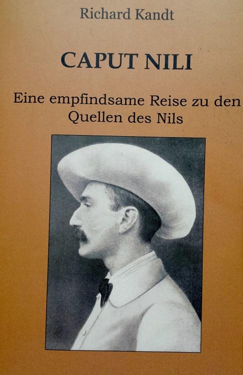 Der deutsche Arzt und Afrikaforscher Richard Kant entdeckte 1898 in Rwanda eine Nilquelle.