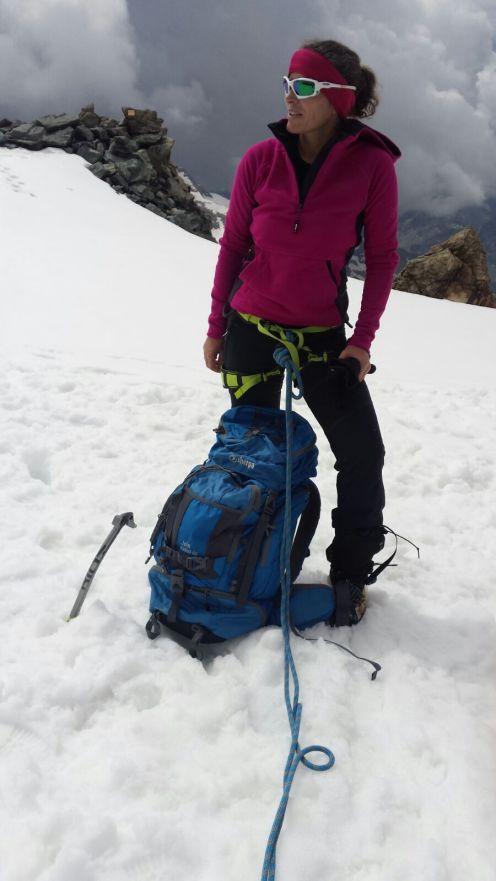Mit Sherpa gut gerüstet